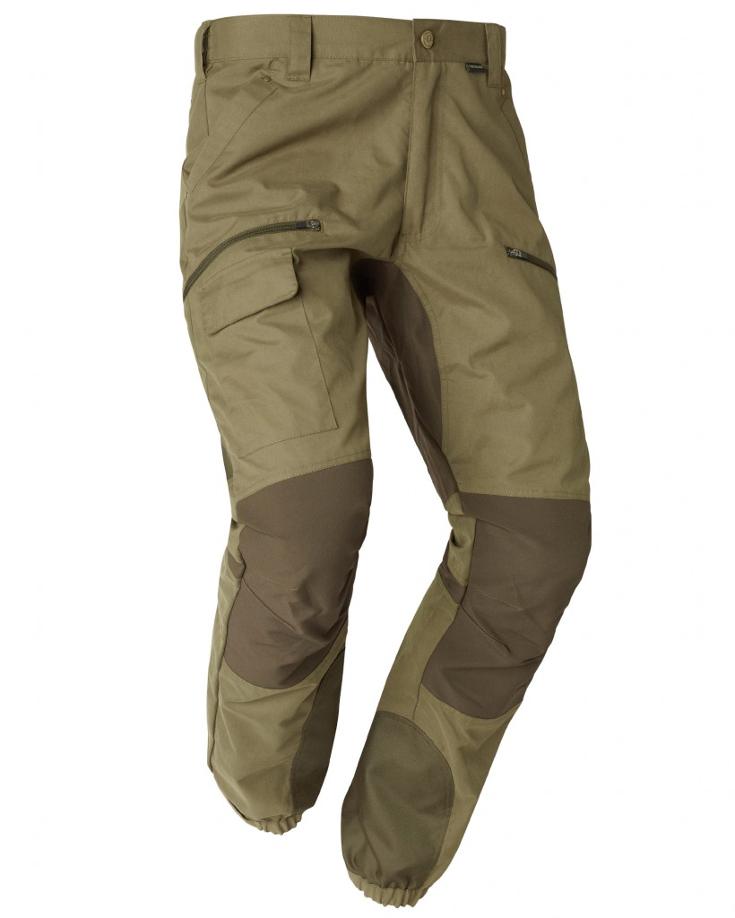 Chevalier-Alabama-Vent-Pro-Pant-Green/Tobacco