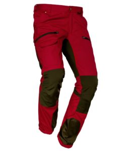 Chevalier-Alabama-Vent-Pro-Pant-Red/Tobacco