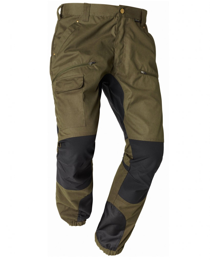 Chevalier-Alabama-Vent-Pro-Pant-Brown/Black