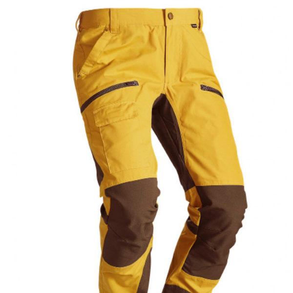 Alabama-Vent-Pro-Pant-Yellow/Tobacco