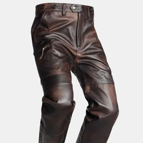 Chevalier-Atle-Skinn-Bukser
