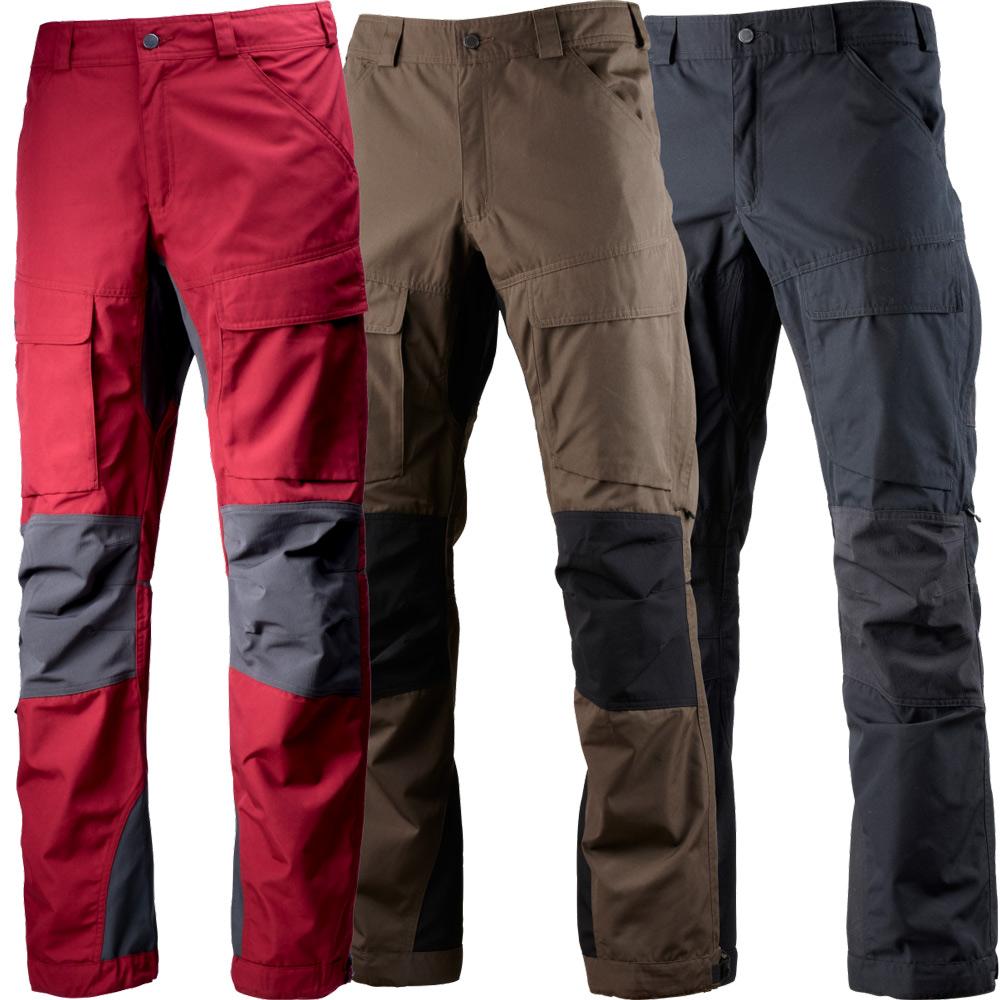 d583f259 Lundhags Authentic WS bukser | Steggen Villmarksenter