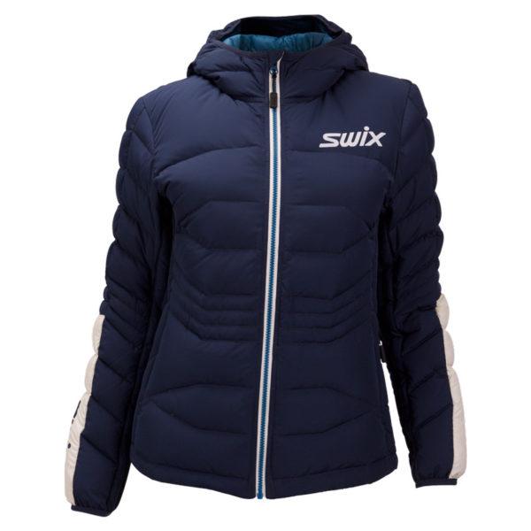Swix-Dynamic-down-jacket-w