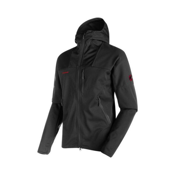 mammut-ultimate-hood-jakke