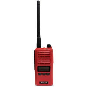 Brecom VR-1000 Pro VHF Radiopakke