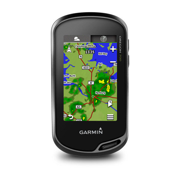 Garmin-Oregon-700-GPS