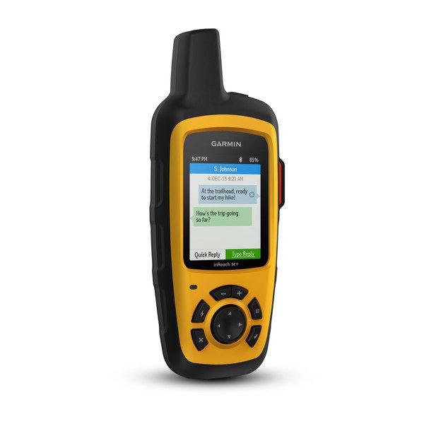 Garmin-inReach-SE-GPS