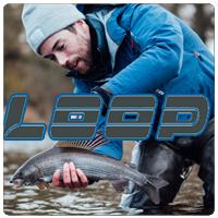 Loop-fiskeutstyr