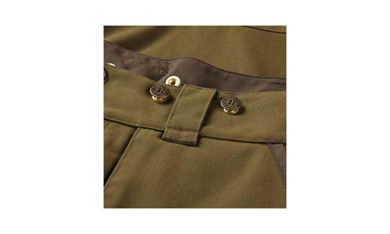Härkila Pro Hunter X Leather Bukse