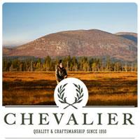 Chevalier-jaktutstyr-og-bekledning