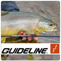 Guideline-fiskeutstyr