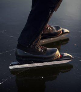 Lundhags T-Skate NNN BC skjøyter