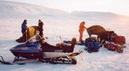Svalbard – Tempelfjorden