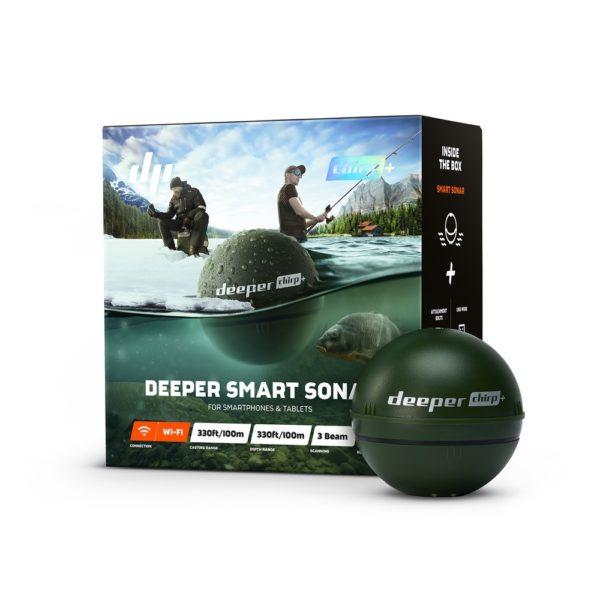 Deeper-smart-sonar