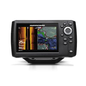 Humminbird-Helix-5X-Chirp-SI-GPS-G2-ekkolodd